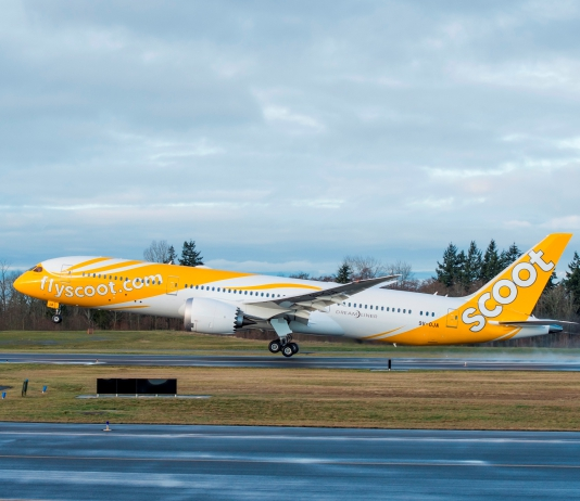 Scoot and Tigerair to Operate Under Scoot Brand from 25 July 2017-Pamper.my