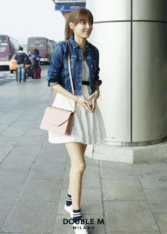 c70172a96b Denim Outfit Kpop