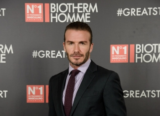David Beckham Heads To Madrid To Launch Biotherm Homme's Aquapower #GreatStart Digital Campaign-Pamper.my