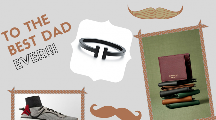 Surprise Your Dad With These Luxurious Father's Day Gifts-Pamper.my
