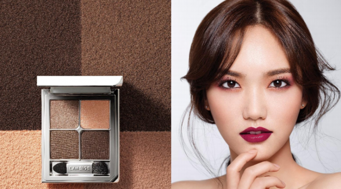 Take Your Eyes From Day To Night With Any Of These LANEIGE Ideal Shadow Quad Palettes-Pamper.my