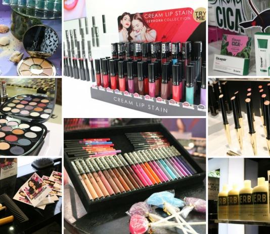 #Scenes: Sephora Autumn 2017 Press Day-Pamper.my
