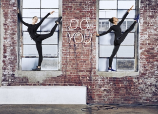 Kylie Jenner And The New York City Ballet Brings The PUMA Velvet Rope Collection To Life-Pamper.my