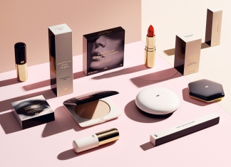 H&M Beauty Is Coming To Malaysia This Fall!-Pamper.my