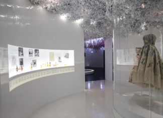 Explore 70 Years Of House Of Dior At The Christian Dior, Designer Of Dreams Exhibition In Paris-Pamper.my