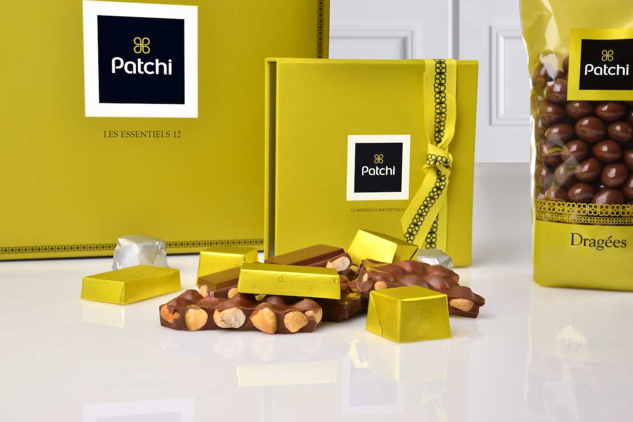 Patchi Malaysia Welcomes its 3rd Boutique at Pavilion Elite Kuala ...