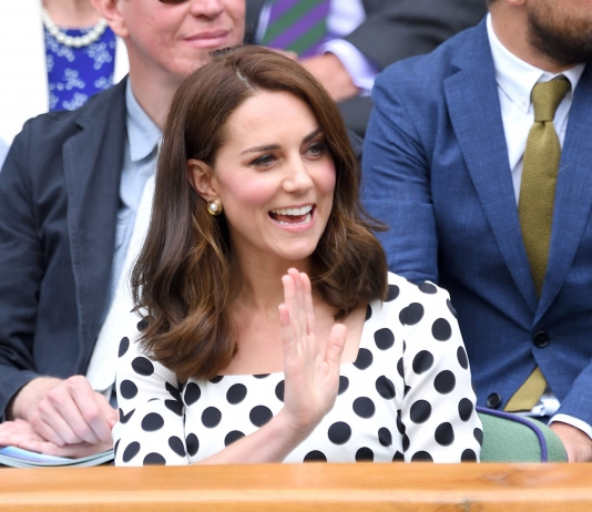 Kate Middleton's Chic New Hair Is LOB Goals-Pamper.my