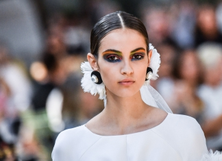 6 Beauty Looks That Slayed Paris Haute Couture Fall/Winter 2017-2018 Week-Pamper.my