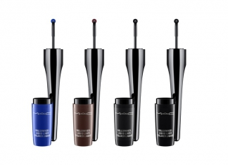 MAC Cosmetics New Rollerwheel/Pizza Cutter Liquid Eyeliner Is About To Change Your Eyeliner Game-Pamper.my