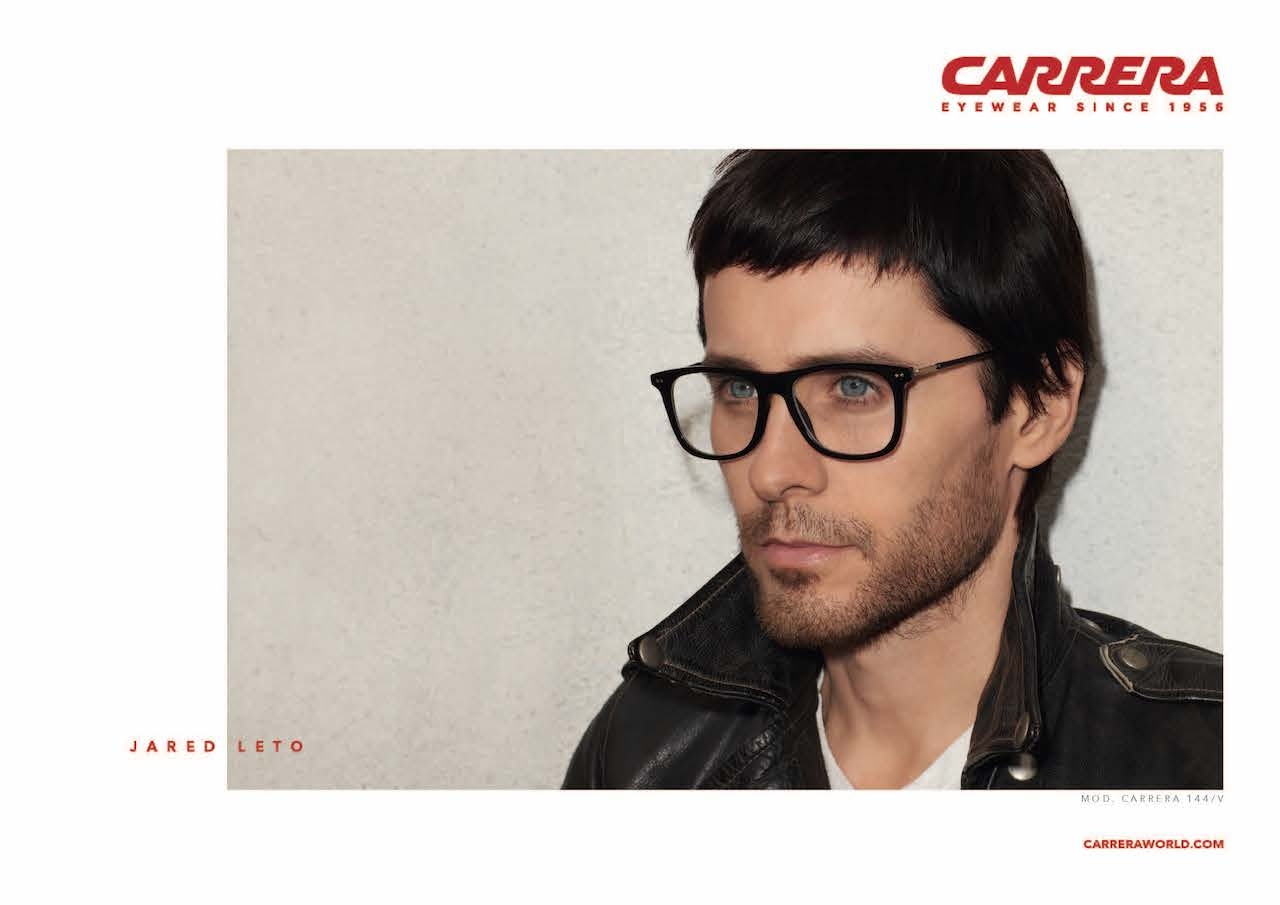 c5e5461797 Carrera s Latest Eyewear Collection Inspired By Jared Leto