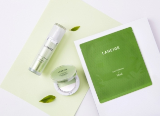 Fight Dust And Pollution With The Laneige Anti-Pollution Line-Pamper.my