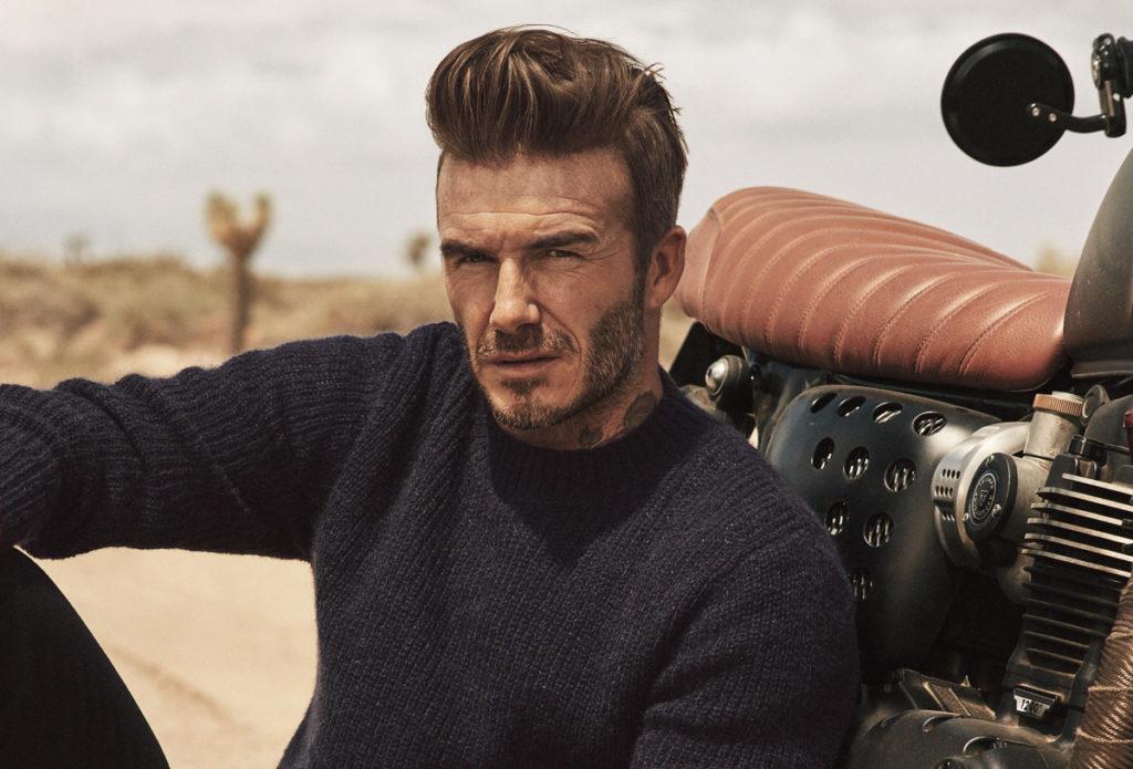 David Beckham I M Coming Home