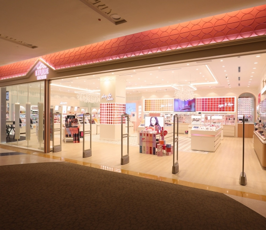 #Scenes: 3 Cool Things To Do At Etude House's First New Concept Store In Sunway Pyramid-Pamper.my