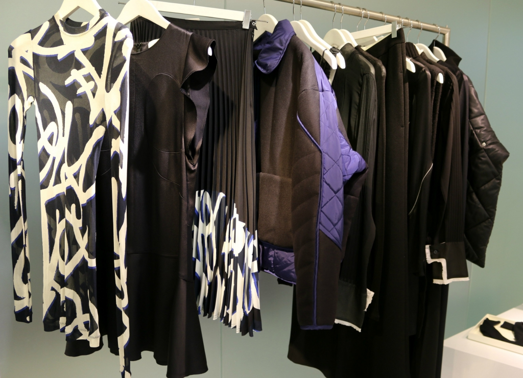 4b41466899 H&M Studio Autumn Winter 2017 Collection will be available starting  September 14th. While men's collection will only be sold online, women's  collection will ...