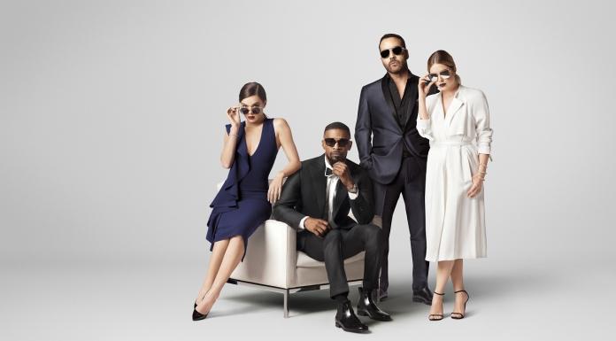 Be Cool Like Jamie Foxx, Hailee Steinfeld, Ashley Benson and Jeremy Piven with Privé Revaux Eyewear, now on ZALORA-Pamper.my