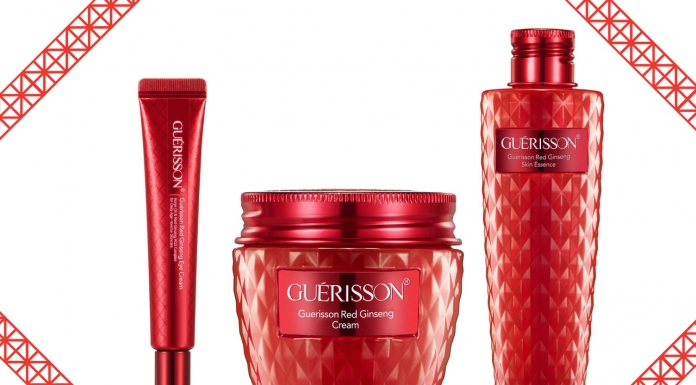 5 Reasons Your Skin Will Love The Guerisson Red Ginseng Series-Pamper.my