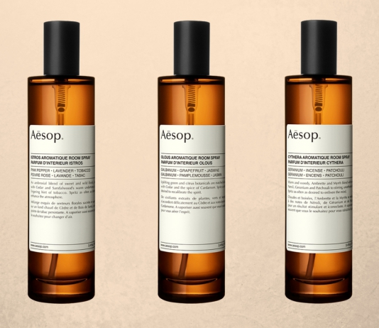 """Embrace Different """"States Of Being"""" With These Aesop Aromatique Room Sprays-Pamper.my"""