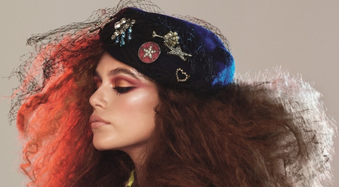 Marc Jacobs Beauty Fall 2017 : Fashionable Bold Eyes-Pamper.my