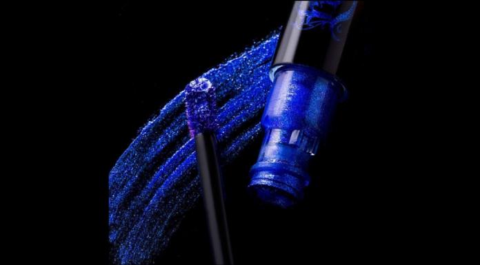Kat Von D's New Everlasting Glimmer Veil Liquid Lipstick Is Budge-Proof Glitter For Your Lips-Pamper.my