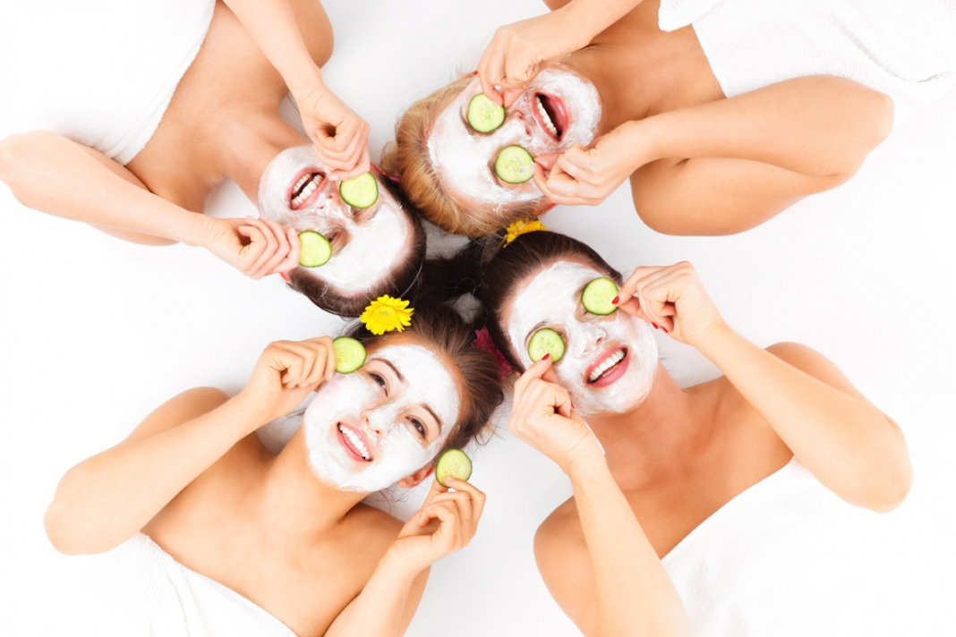 Spa time with girlfriends on this long weekend yes for Mother and daughter spa weekend