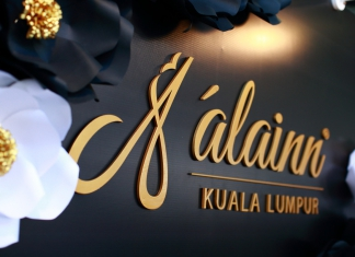 Alainn Clinic & Medispa Spreads Another Wing At The Golden Triangle Of Kuala Lumpur-Pamper.my