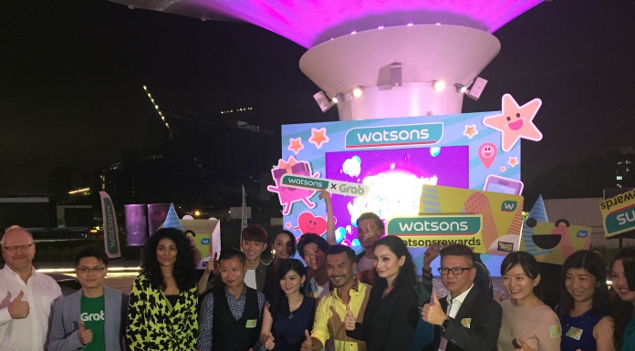 #Scenes: Watsons Malaysia Celebrates The 7th VIP Members Anniversary With #WatsonsRewards-Pamper.my
