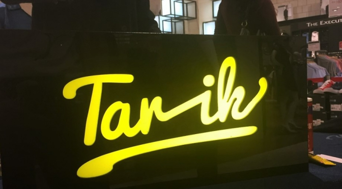 #Scenes: Check Out Tarik Jeans' First Pop-Up Store In Robinsons, The Gardens Mall-Pamper.my