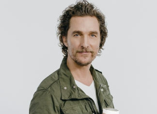 Kiehl's Partners With Matthew McConaughey For Their 2017 Global Philanthropic Program, Autism Speaks-Pamper.my