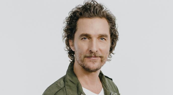 Kiehl's Partners With Matthew McConaughey For Their 2017 Global Philanthropic Program, Autism Speaks-Pamper.my
