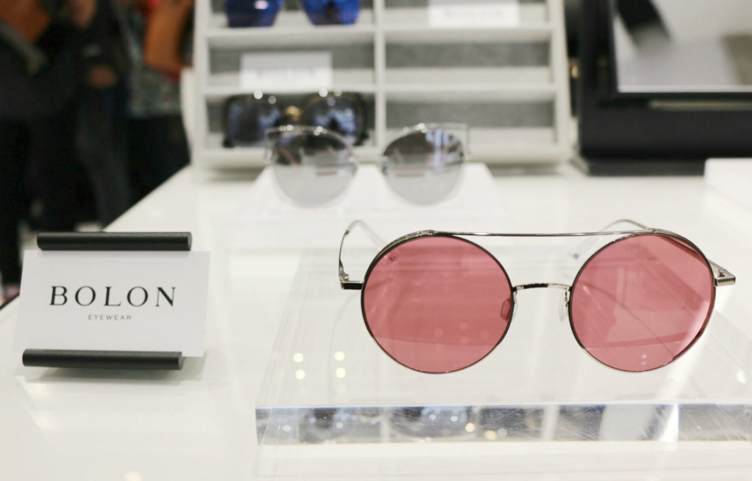 a3af651469e These Trendy Sunglasses From BOLON Eyewear Won t Break Your Bank ...