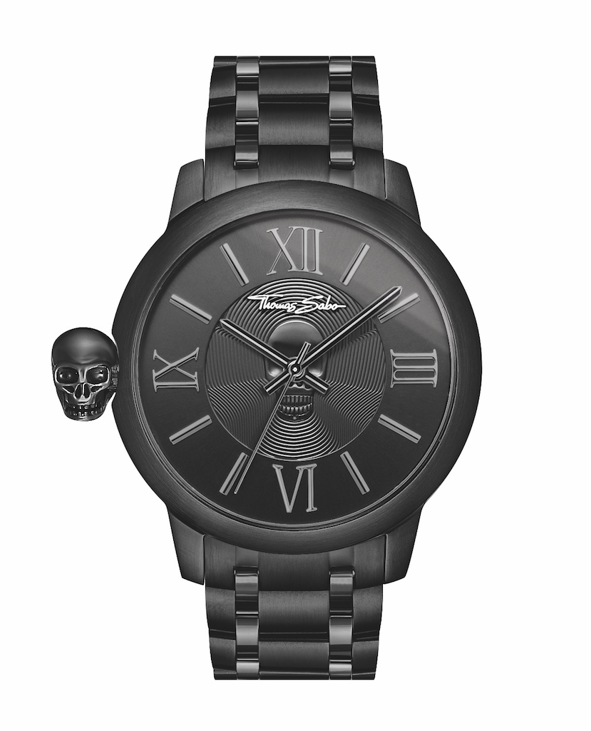 Personalise your style with thomas sabo autumn winter 2017 collection pamper my for Winter watches