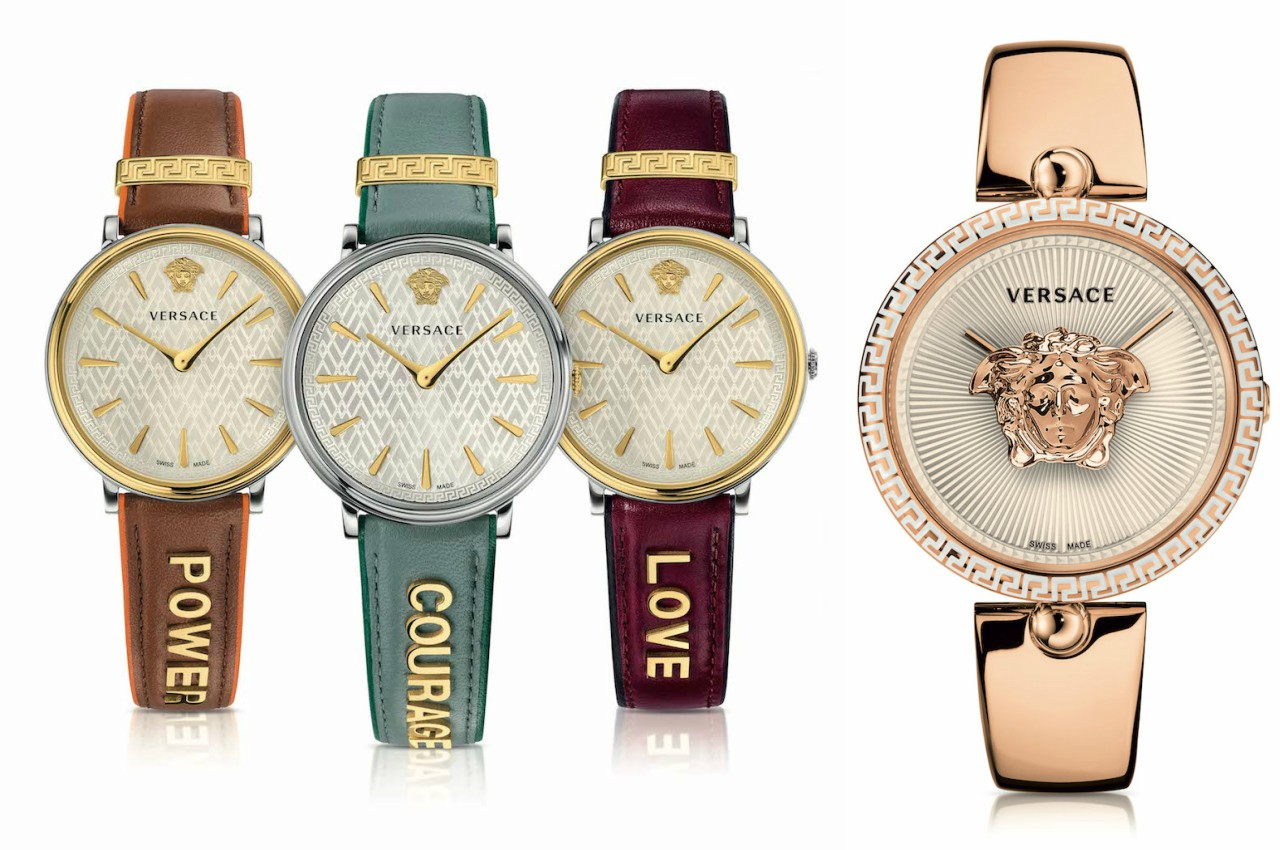 Versace Official Online Store | Fashion Clothing & Accessories