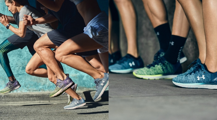 Under Armour's Bandit 3 Running Shoes Are Ready To Help You Take On The Street-Pamper.my
