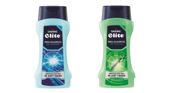 Gents, Wash Off Those Hair Styling Products In A Snap With The Elite Men Shampoo-Pamper.my