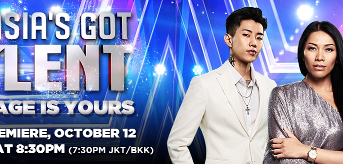 Asia's Got Talent Season 2 Is Returning On October 12!-Pamper.my