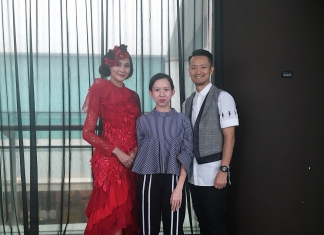 #QuickChatWithPamper: Getting To Know Tadashi Harada, Top Hair And Makeup Artist Of Shiseido-Pamper.my