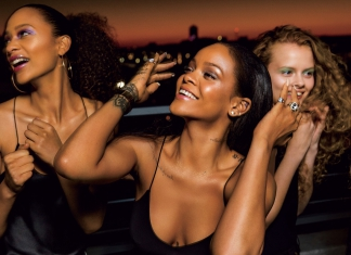 Shoot For The Stars This Holiday Because The Fenty Beauty by Rihanna Galaxy Collection Is Landing On October 13!-Pamper.my