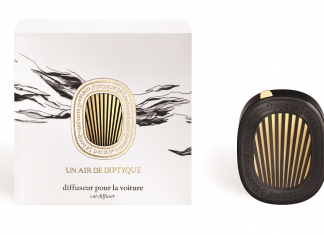 Un Air De Diptyque, The Luxurious Car Diffuser You Never Knew You Needed-Pamper.my