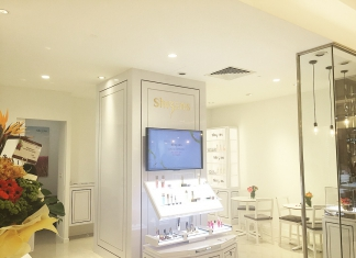 #Scenes: Shizens Opens Its First Concept Store In Isetan, The Gardens Mall-Pamper.my
