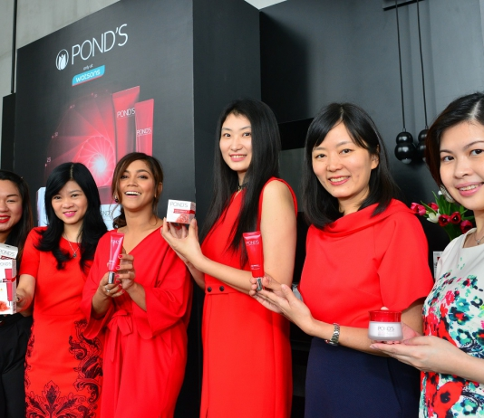 #Scenes: Pond's Releases The New Age Miracle Range For Today's Modern Women-Pamper.my