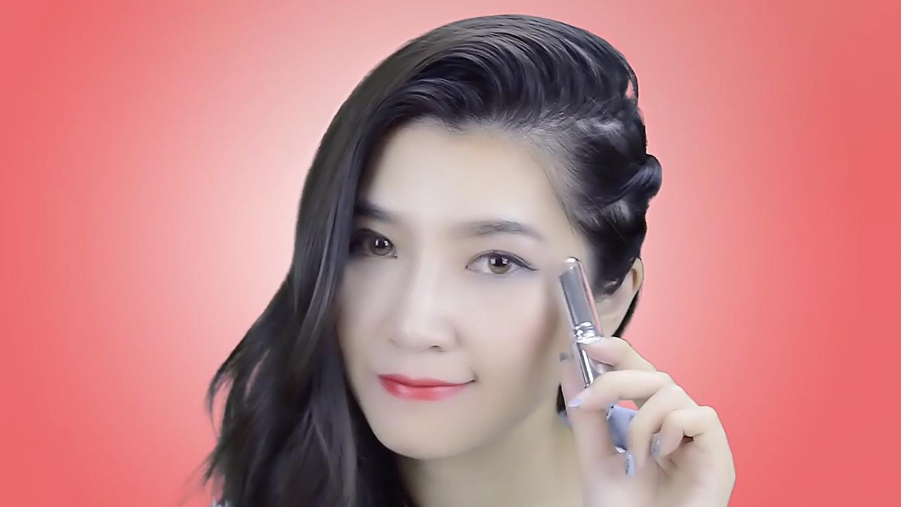shu uemura Rouge Unlimited Lipsticks OR564-Pamper.My-03
