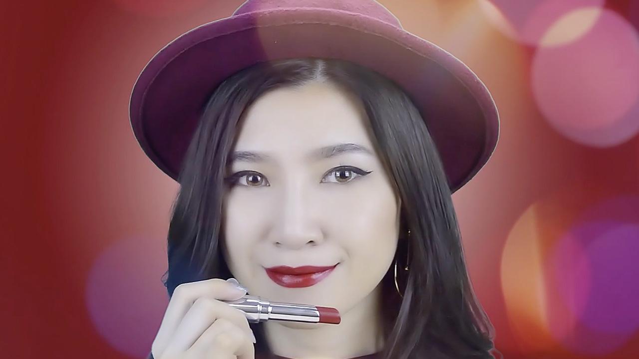 shu uemura Rouge Unlimited Lipsticks RD170-Pamper.My-06