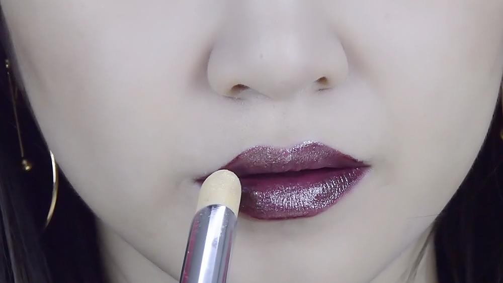 shu uemura Rouge Unlimited Lipsticks WN299 Glitter-Pamper.My-05
