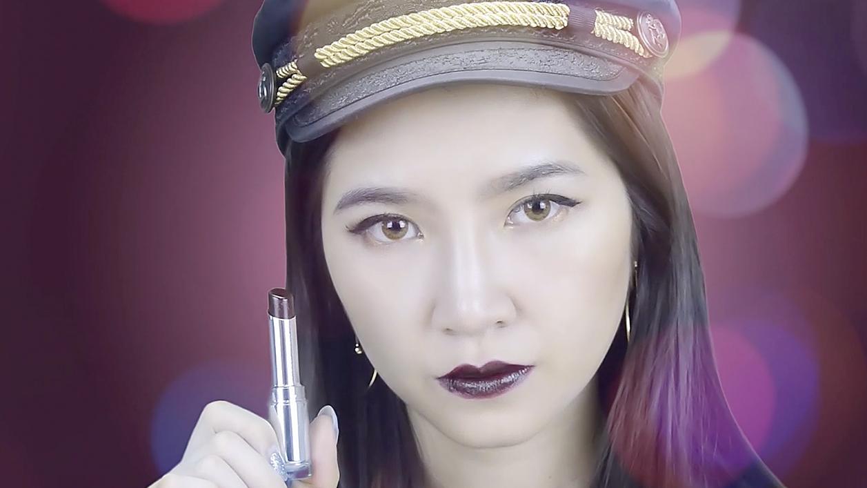 shu uemura Rouge Unlimited Lipsticks WN299-Pamper.My-04