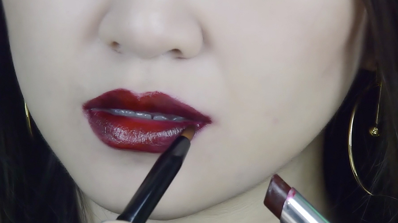 shu uemura Rouge Unlimited Lipsticks WN299 RD170-Pamper.My-07