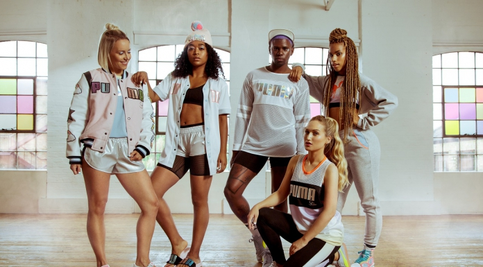 We're Dancing To The New 2nd Drop Of The PUMA X Sophia Webster Dance Inspired Autumn/ Winter Collection-Pamper.my
