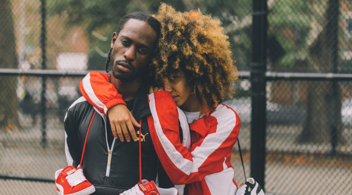 PUMA Celebrates Its 50 Years Of The Suede With The Rudolf Dassler & B-Boy Pack-Pamper.my