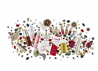 Care For Your Skin This Christmas With The Clarins Holiday Precious Gift Sets-Pamper.my