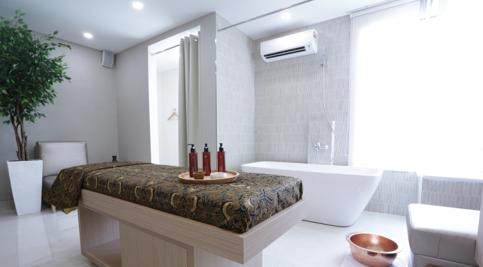 #Scenes: Natasha Beauty & Wellness Launches Its First Beauty Centre In Malaysia-Pamper.my