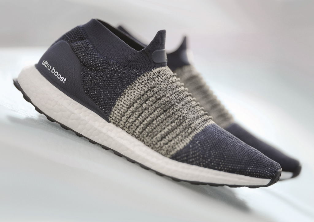4ab7d04e7 Adidas UltraBOOST Laceless Arrives In New Sky-Colourways